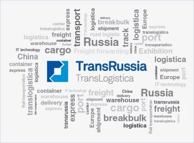 We invite you to visit our stand at TransRussia / TransLogistica 2018!