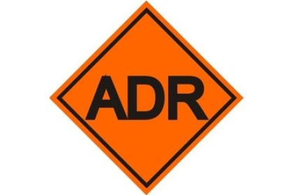Transportation of dangerous goods (ADR)